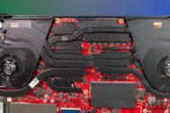 ASUS TUF Dash F15 i7 11 RTX 3070 Review 71