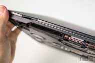 ASUS TUF Dash F15 i7 11 RTX 3070 Review 79