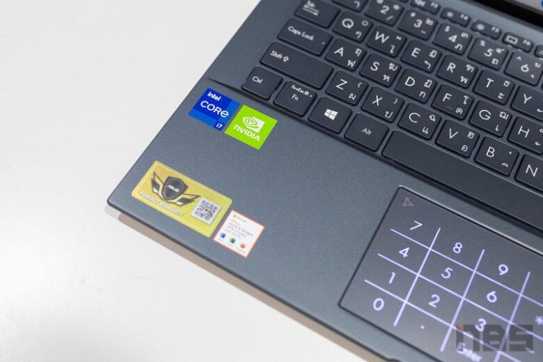 ASUS ZenBook 14 UX435 Review 12