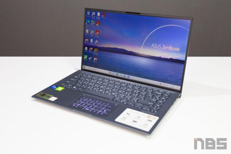 ASUS ZenBook 14 UX435 Review 22