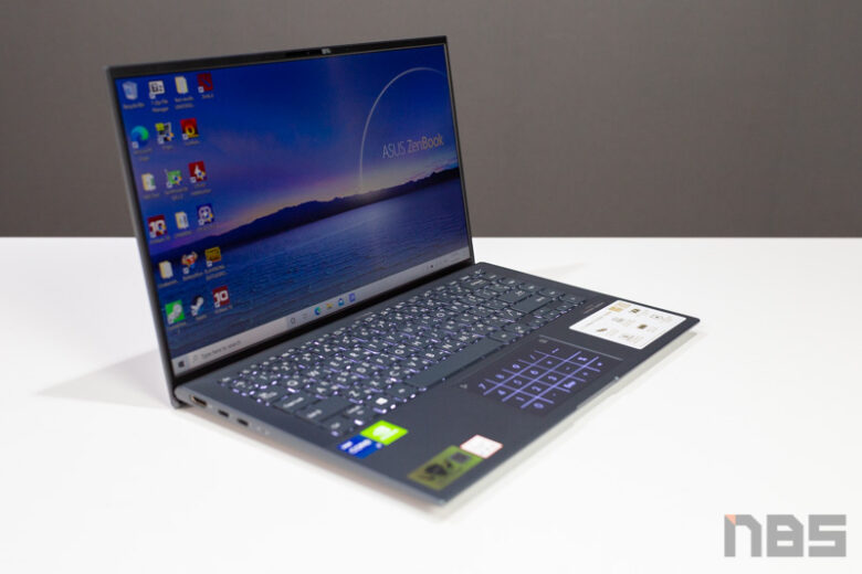 ASUS ZenBook 14 UX435 Review 23