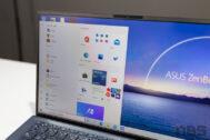 ASUS ZenBook 14 UX435 Review 5