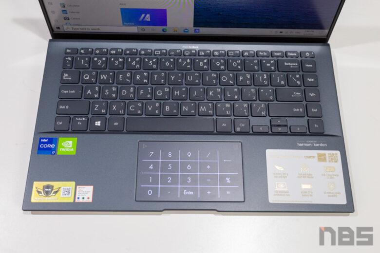 ASUS ZenBook 14 UX435 Review 54