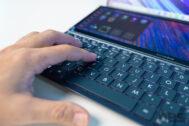 ASUS ZenBook Duo 14 UX482 Demo Review 25
