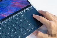 ASUS ZenBook Duo 14 UX482 Demo Review 26