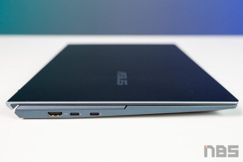 ASUS ZenBook Duo 14 UX482 Demo Review 55