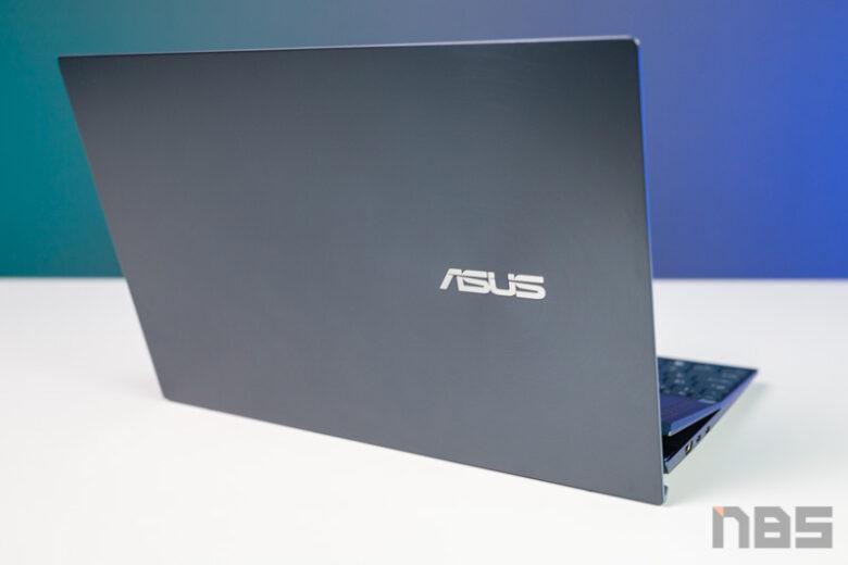 ASUS ZenBook Duo 14 UX482 Demo Review 63