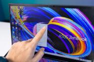 ASUS ZenBook Duo 14 UX482 Demo Review 66