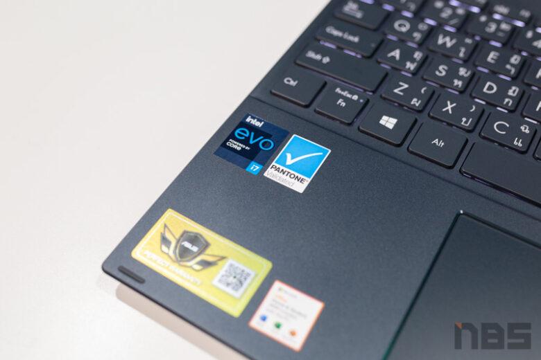ASUS ZenBook Flip 13 UX363 Review 15