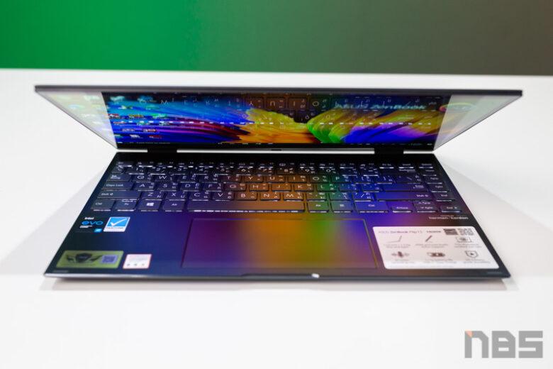 ASUS ZenBook Flip 13 UX363 Review 22