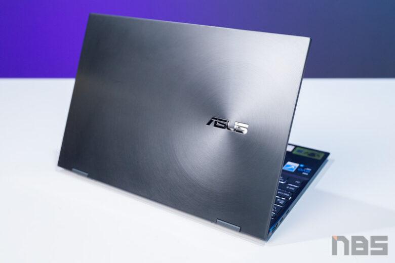 ASUS ZenBook Flip 13 UX363 Review 28