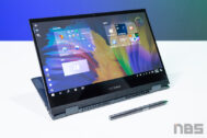 ASUS ZenBook Flip 13 UX363 Review 53