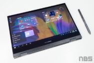 ASUS ZenBook Flip 13 UX363 Review 55