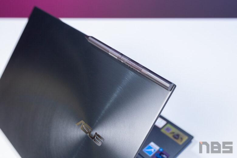 ASUS ZenBook Flip 13 UX363 Review 57
