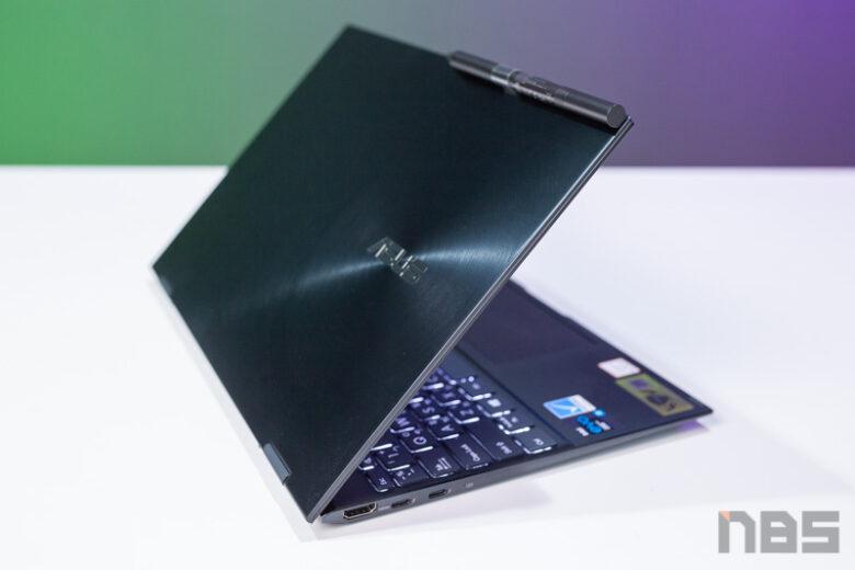ASUS ZenBook Flip 13 UX363 Review 58