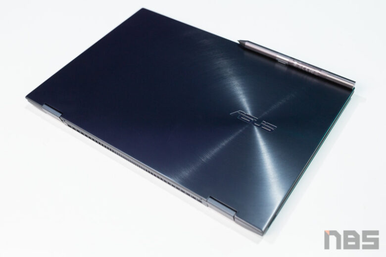 ASUS ZenBook Flip 13 UX363 Review 60