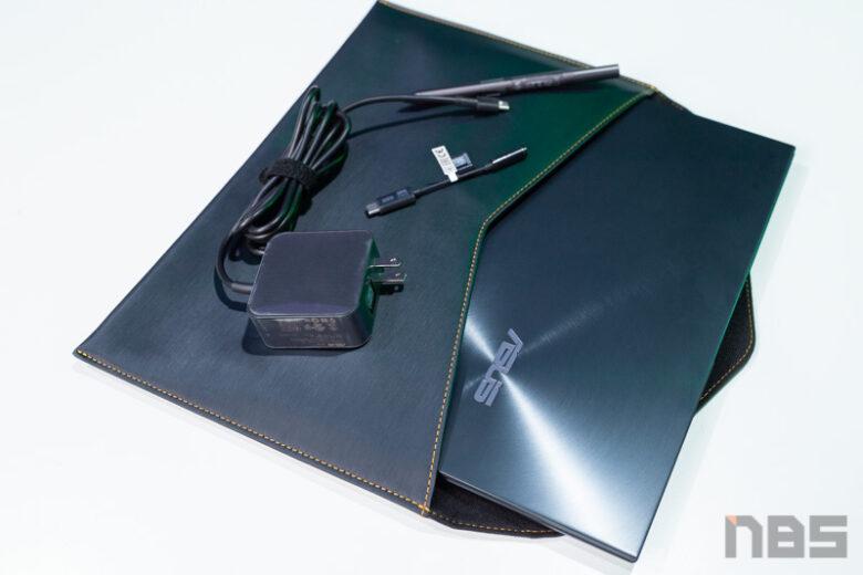 ASUS ZenBook Flip 13 UX363 Review 69