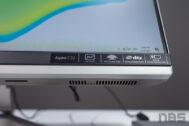 Acer Aspire C22 1650 AIO Review 14