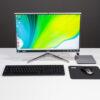 Acer Aspire C22 1650 AIO Review 2
