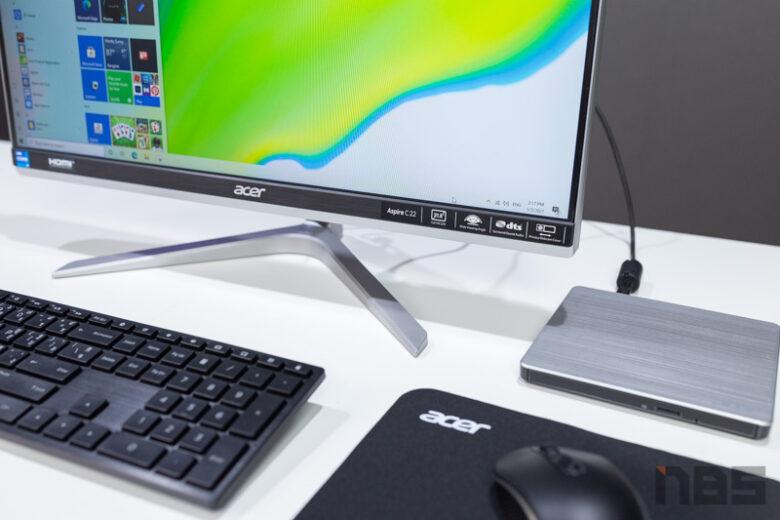 Acer Aspire C22-1650