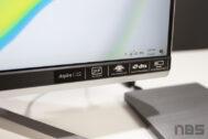 Acer Aspire C22 1650 AIO Review 8