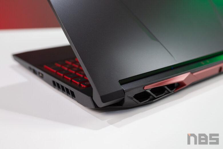 Acer Nitro 5 r5000 demo Preview 23