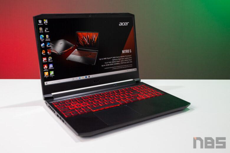 Acer Nitro 5 r5000 demo Preview 7