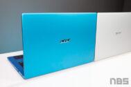 Acer Swift 3 i7 Gen 11 Review 26