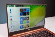Acer Swift 3 i7 Gen 11 Review 39