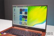 Acer Swift 3 i7 Gen 11 Review 40