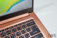 Acer Swift 3 i7 Gen 11 Review 42
