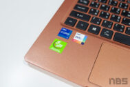 Acer Swift 3 i7 Gen 11 Review 44