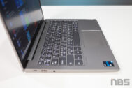 Lenovo ThinkPad 13s Core i Gen 11 Review 20