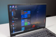 Lenovo ThinkPad 13s Core i Gen 11 Review 6
