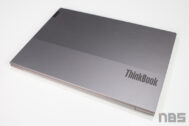 Lenovo ThinkPad 13s Core i Gen 11 Review 60