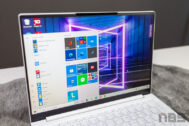 Lenovo YOGA Slim 7i Review 16