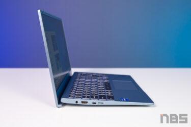 MSI Modern 14 Core i Gen 11 Review 35