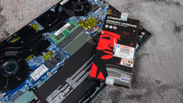 MSI Modern 15 Core i Gen 11 Up RAM16GB Top 1