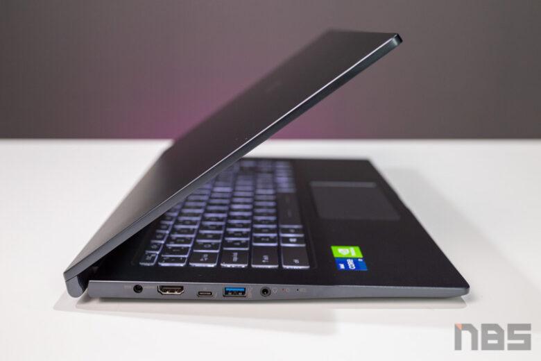 MSI Modern 15 i7 MX450 Review 33