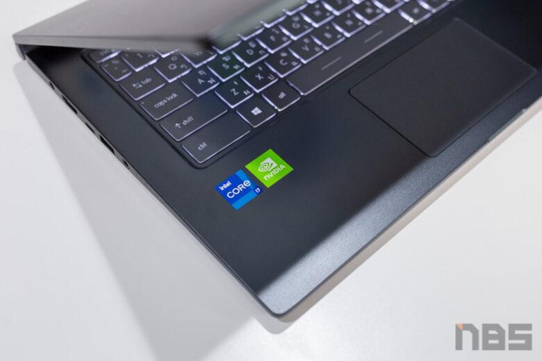 MSI Modern 15 i7 MX450 Review 44