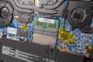 MSI Modern 15 i7 MX450 Review 52