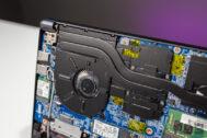 MSI Modern 15 i7 MX450 Review 54