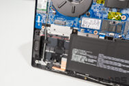 MSI Modern 15 i7 MX450 Review 58