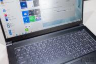 MSI Modern 15 i7 MX450 Review 7