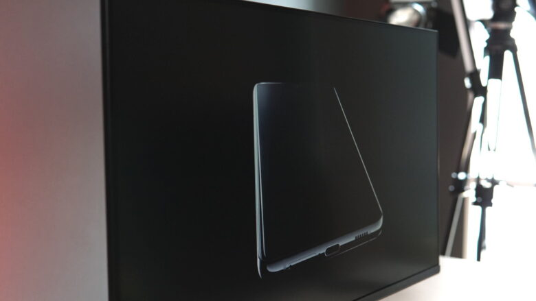 Samsung M7 series 85