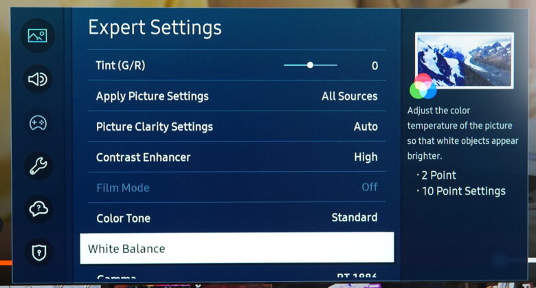 Samsung M7 series 91