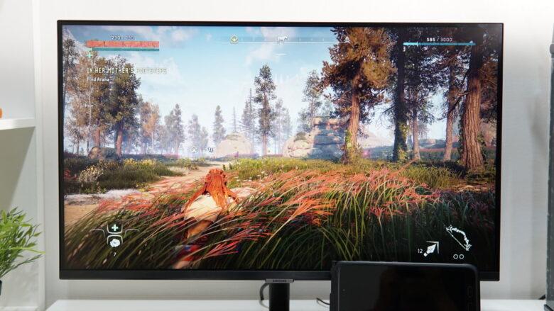 Samsung Smart Monitor M7 27