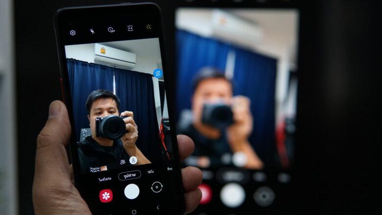 Samsung Smart Monitor M7 49
