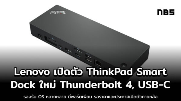 ThinkPad SmartDock