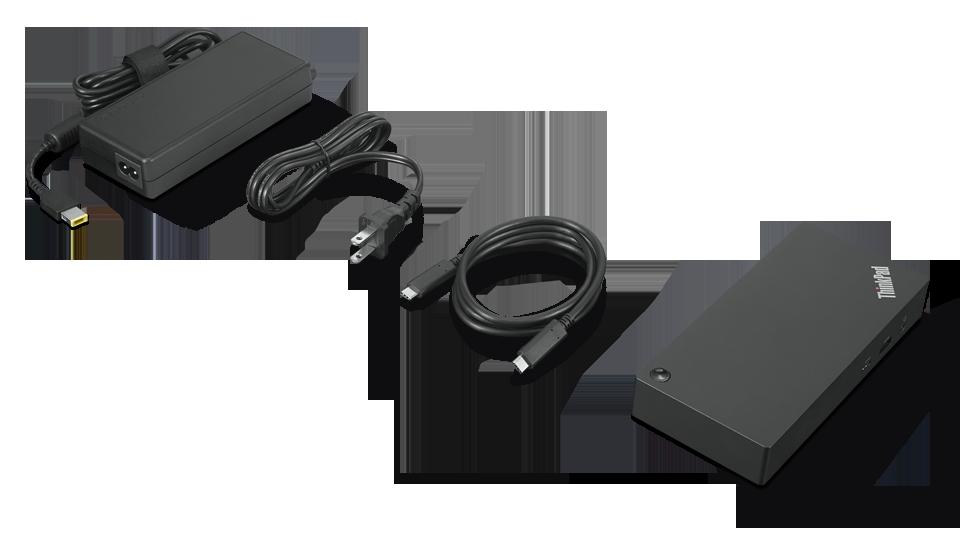 ThinkPad USB C Smart Dock 06 e1610427781689